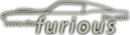 The Furious Inc Official Logo